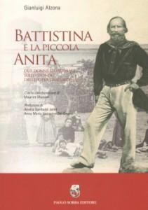 Battistina e la piccola Anita